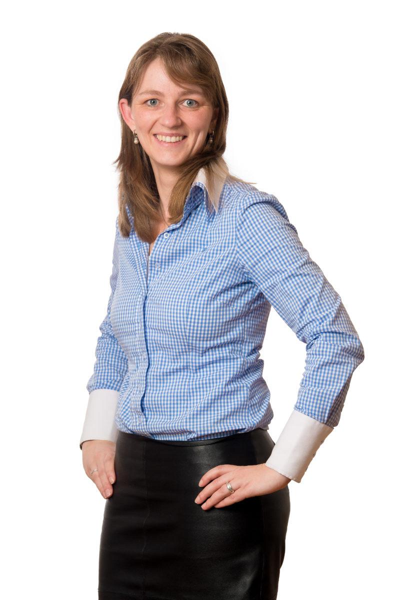 Caroline Mulder