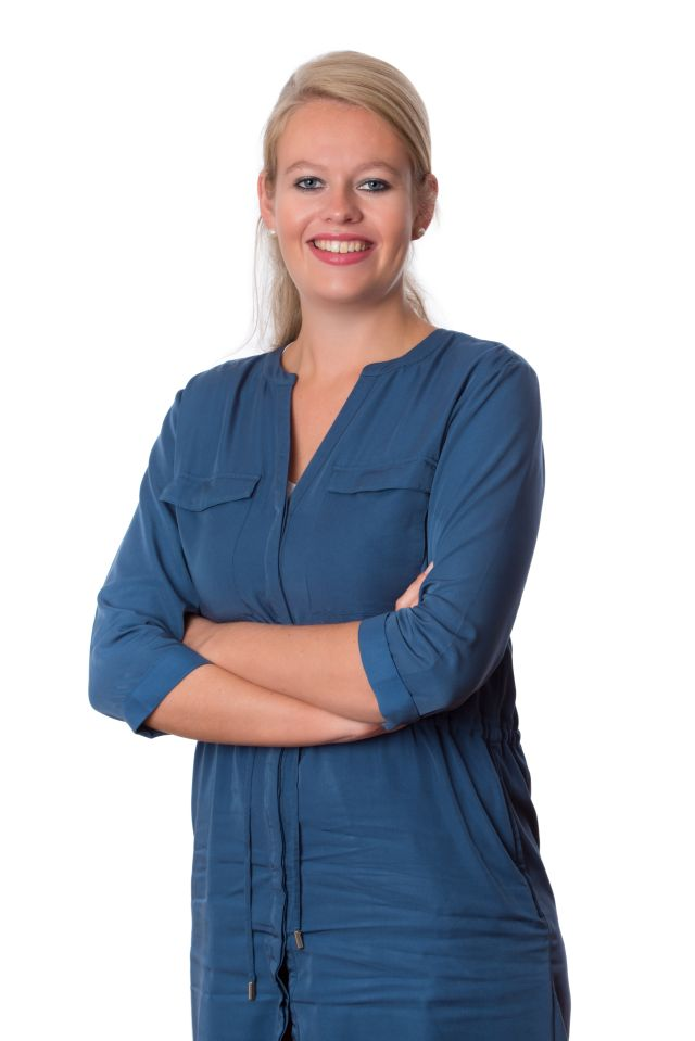 Anne Blonk Hermans & Schuttevaer Notarissen