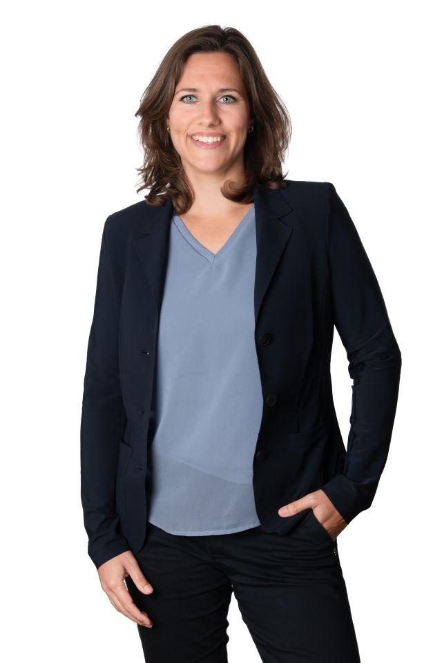 Carianne Tazelaar Hermans & Schuttevaer Notarissen