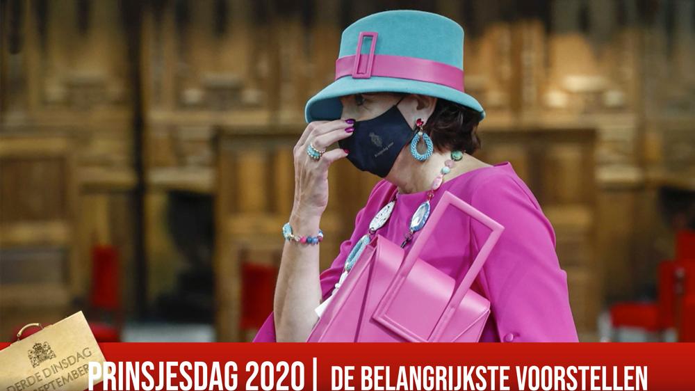 Prinsjesdag 2020 de belangrijkste voorstellen