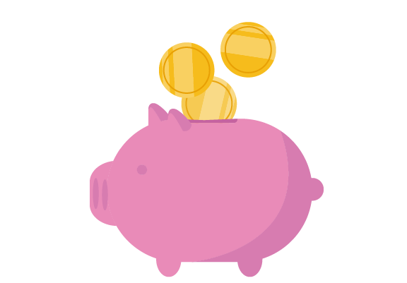 Oprichting Spaargeld BV