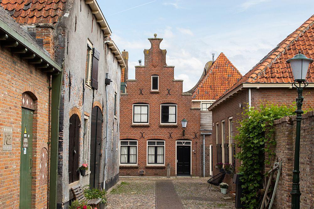 Buitenlandse erfenis met een Nederlandse woning